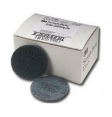 3M COMPANY 3in SURFACE PREP DISC 25/BOX