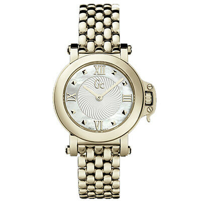 Guess Collection Femme Bijou X52004L1S Ladies 30Mm Synthetic Sapphire Watch badeb544f4a