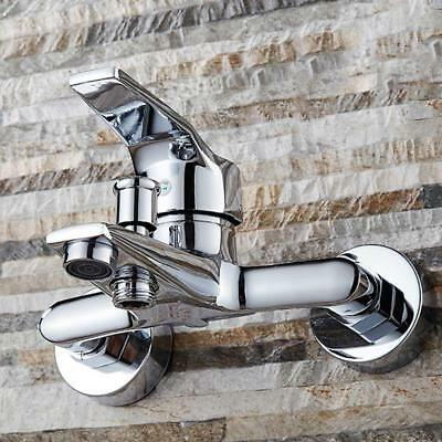 Bathroom Water Tap Bathroom Faucet Basin Mixer Tap Faucet Single New