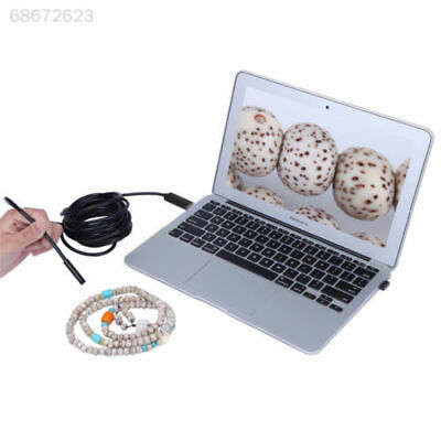 D888 Universal Lens Inspection Camera Computers 6pcs LED Lights USB