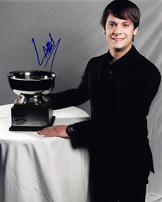 Landon Cassill Signed Autograph 8X10 Photo Picture Image Nascar Racing