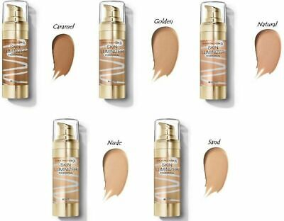 Max Factor Skin Luminizer Miracle Foundation Choose from 4 shades