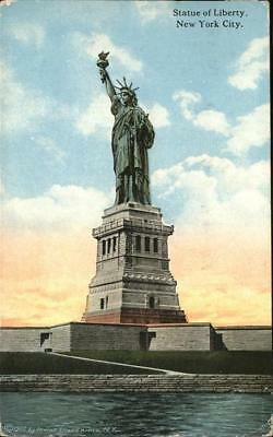 11350033 Statue of Liberty New York City Irving Underhill New York