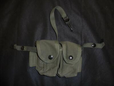 Greek Army issue US M-1956 Pattern/Style Double Grenade Ammo Pouch