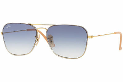 Ray-Ban RB3603 Square Sunglasses Various Colored Frame Lenses