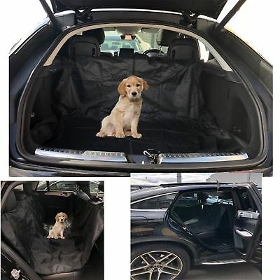 Waterproof Car Boot Liner Large Mat Protector Cover Seat Pet Dog Floor Dirt Back