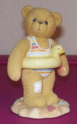 Cherished Teddies - Jerry (By the Sea series)