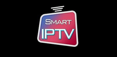Abonnement SMART IPTV  12 mois - Installation à distance