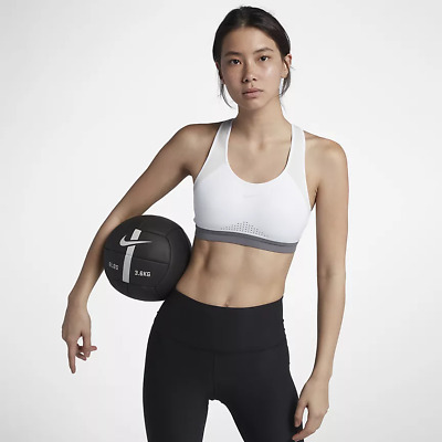 8be1d4e77 NIKE MOTION ADAPT High Support Sports Bra Size Small - £23.98 ...