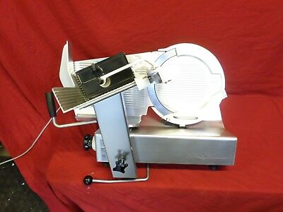 2014 Bizerba GSP-HD Automatic Gravity Meat Cheese Deli Slicer, 2912 Hobart  #799