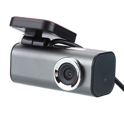 Dash Cam 1080P Car DVR Dashboard Camera Full HD With 170°Wide Angle Night Vision