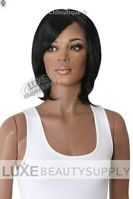 Aplus Ozone Synthetic Lace Front Wig 010
