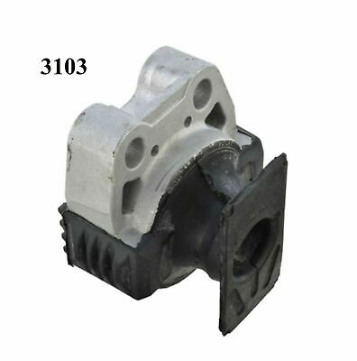 1 PCS FRONT RIGHT MOTOR MOUNT FIT 2005-2007 Ford Focus 2.0L; MANUAL TRANS