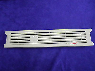 Used Apc Su24Rmxlbp2U Battery Pack Face Plate Only