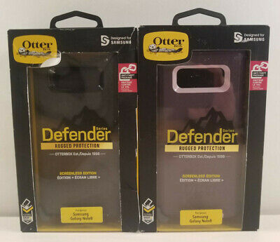 "NEW Rugged Case by  Otterbox DEFENDER for 6.3"" Samsung Galaxy Note 8"
