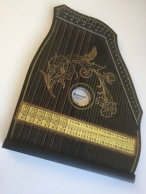 Rauner Akkord-Zither,TOP