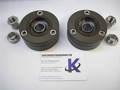Clio 172/182 bolt in solid top mount
