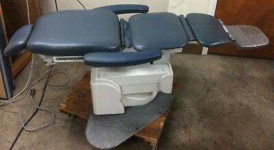 SMR Maxi Select S270000 ENT chair.  Good condition, guaranteed