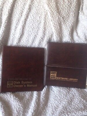 TRS-80 Software Library / Trs 80 Model III Disk System Owner Manual