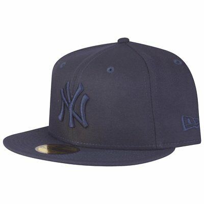 New Era 59Fifty Fitted Cap - MLB New York Yankees navy