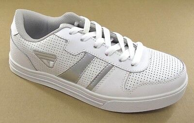 V4orce Glider Men's Leather Court Shoes Athletic Shoe NWD Sz  7-15 M