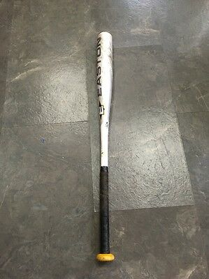 Easton Cyclone -10 76.2cm Baseball Schläger Metall Jugend