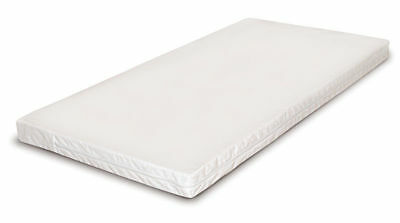 Baby Toddler Cot Bed Breathable Waterproof Mattress 120x60cm  140x70cm