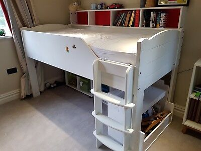 Marks And Spencer Loft Bed Frame Only Used Cosmetic Damage Buyer