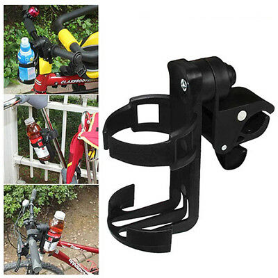 Baby Stroller Cup Holder Universal Anti-Slip Bottle Organizer Fit Bike Bicycle