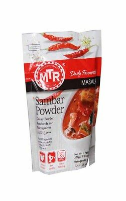 MTR Sambar Masala Powder 200gm