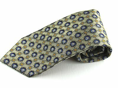 Mens Silk Neck Tie By J.z. Richards Gallery Collection Made In The Usa Hand Made