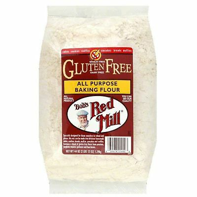 Bobs Red Mill Gluten Free All Purpose Flour, 44 Oz Pack Of 4