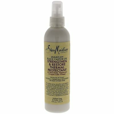 Jamaican Black Castor Oil Strengthen Grow Thermal Protectant by Shea Moistur ...