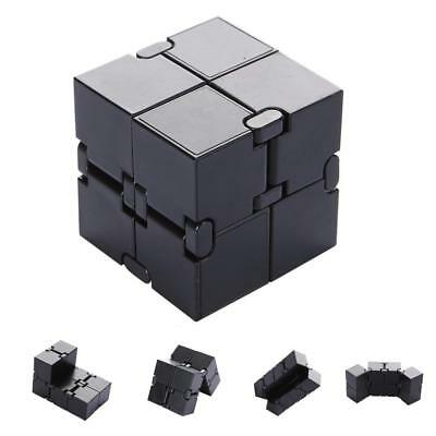 Infinity Cube Fidget Toy Fidgeting Game for Kids and Adults Cool Gadget
