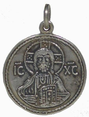 Byzantine Sterling Silver Pendant - Reign of Michael IV 1034AD - Konstantinato