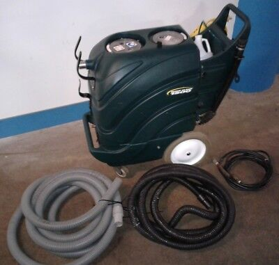 Nobles Tennant Quick Clean 1500 Commercial All Surface Cleaner.  84 hrs.