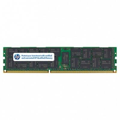 HP 8GB (1x8GB) Dual Rank x4 PC3-10600 (DDR3-1333) Registered CAS-9 Memory Kit 8G