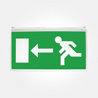 ETERNA RLGDLR LEFT/RIGHT SIGN FOR RECESSED SIGN [1] (Epitome Certified)