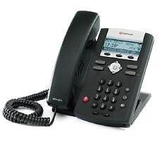 Polycom SoundPoint IP 335 HD With Power and Base