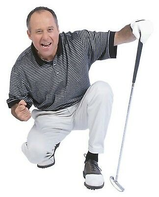 Play Better Golf Mind Power Hypnosis/Hypnotherapy Audio CD