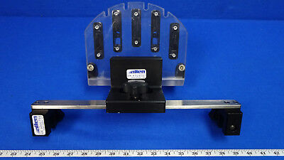 Allen A-20750 Schlein Hand Positioner, 90 Day Warranty