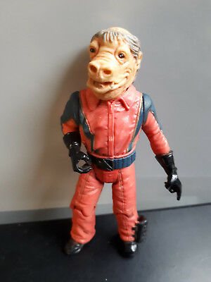 ASE81 ZUTTON RED SNAGGLETOOTH FIGURE STAR WARS