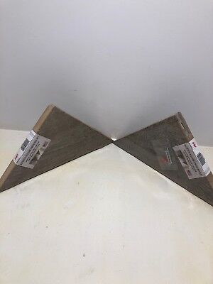 Waddell Authentic Reclaimed Barnwood Shelf Brackets Brrw To Brackets