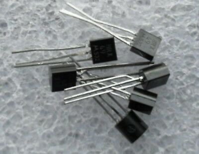 BRX46 SILICON CONTROLLED RECTIFIERS x 6