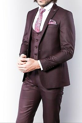 MJ-80 MENS SILVER GREY SLIM FIT JACKET IDEAL FOR WEDDINGS//PROMS//OCCASIONS