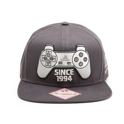Casquette Playstation (since 1994)