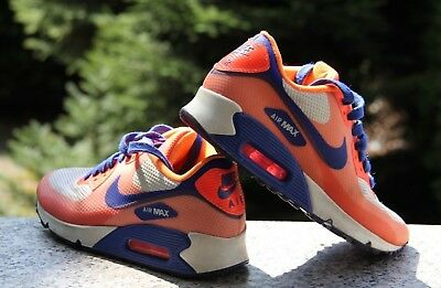 info for ad4a1 bda47 Nike Air Max 90 HYPERFUSE Damen SUPER Schuhe TOP!!! Gr.37,