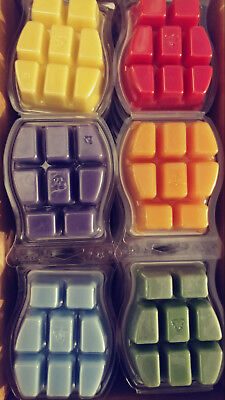SCENTSY BARS 3.2oz RETIRED, BBMB, HTF~FREE SHIPPING SCENTED WAX MELTS G - P