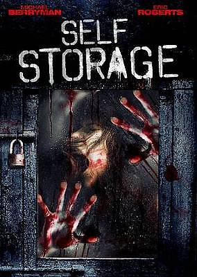 Self Storage (DVD, 2013) BRAND NEW! FACTORY SEALED! FREE SHIP!