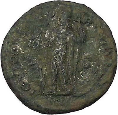Licinius I Constantine The Great enemy Ancient Roman Coin Jupiter Cult  i45833
